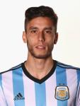 19. Ricardo Alvarez