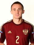 2. Aleksei Kozlov