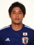 2. Atsuto Uchida