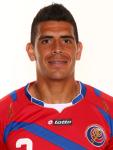 2. Johnny Acosta