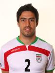 2. Khosro Heydari