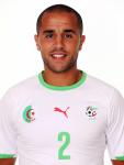 2. Madjid Bouguerra