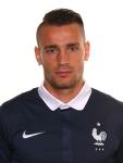 2. Mathieu Debuchy