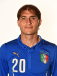 20. Gabriel Paletta