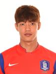 20. Hong Jeongho