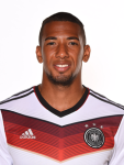 20. Jerome Boateng