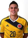 20. Juan Quintero