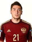 21. Alexey Ionov