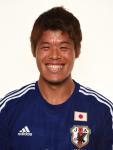 21. Hiroki Sakai