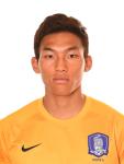 21. Kim Seunggyu