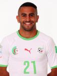 21. Riyad Mahrez