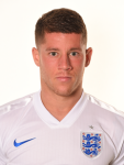 21. Ross Barkley