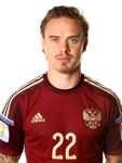 22. Andrey Eshchenko