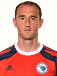 22. Asmir Avdukic