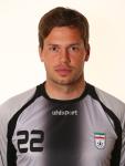 22. Daniel Davari