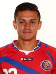 22. Jose Cubero