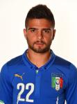 22. Lorenzo Insigne
