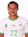 22. Mehdi Mostefa