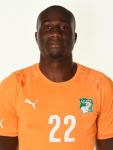 22. Souleymane Bamba