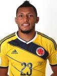 23. Carlos Valdes