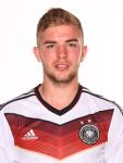 23. Christoph Kramer