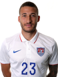 23. Fabian Johnson