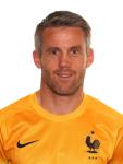 23. Mikael Landreau