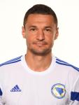 23. Sejad Salihovic