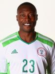 23. Shola Ameobi