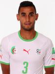 3. Faouzi Ghoulam