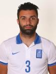 3. Georgios Tzavelas