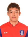 3. Yun Sukyoung