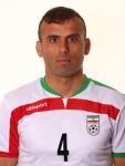 4. Jalal Hosseini