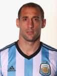 4. Pablo Zabaleta