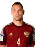 4. Sergey Ignashevich