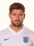 4. Steven Gerrard