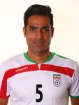 5. Amirhossein Sadeghi