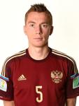 5. Andrey Semenov