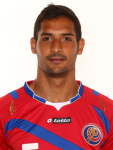 5. Celso Borges
