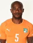 5. Didier Zokora