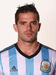 5. Fernando Gago