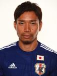 5. Yuto Nagatomo