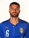 6. Antonio Candreva
