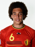 6. Axel Witsel