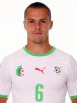 6. Djamel Mesbah