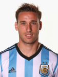 6. Lucas Biglia