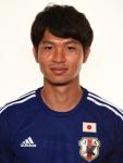 6. Masato Morishige
