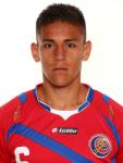 6. Oscar Duarte