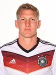 7. Bastian Schweinsteiger