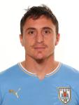 7. Cristian Rodriguez
